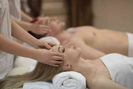 Lime House Spa - Spa day with Prosecco, two treatments and use of all facilities - Save 45%