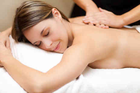 The Laser and Beauty Clinic - 45 minute full body massage - Save 73%