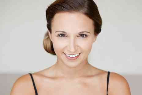 695 Skin Clinic - Non Surgical Face Lift: One or Three CACI Facial Treatments with Consultation - Save 34%