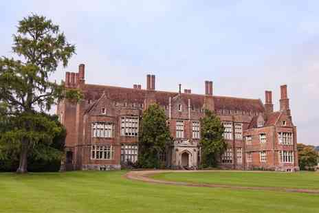 The Mapledurham Leisure - Entry for Two Adults or a Family of Five to Mapledurham House  - Save 50%