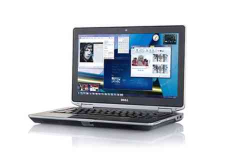 Titanium Computers - Refurbished Dell Latitude E6330 13 Inch Laptop with 4GB RAM or 8GB RAM With Free Delivery - Save 0%