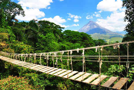The Hidden Jewels of Costa Rica - Two nights Stay in a Standard Room - Save 30%