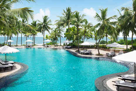 Vivanta by Taj Bentota - Five Star 7 nights Stay in a Superior Ocean Room - Save 52%