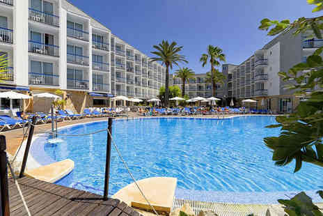 H10 Playas de Mallorca - Four Star 7 nights Stay in a Standard Room - Save 62%