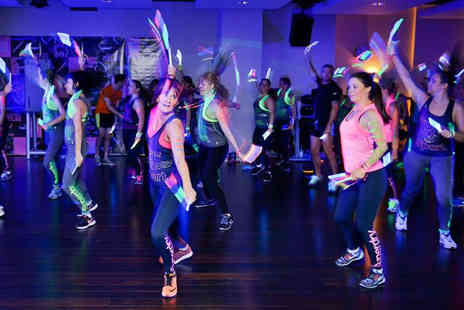 Serena Sheree PT - Five clubbercise and boxercise classes with Serena Sheree Personal Trainer - Save 67%