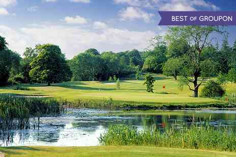 Open Fairways  - 18 Month Golfing Privilege Card Valid at 1,200 Courses - Save 81%