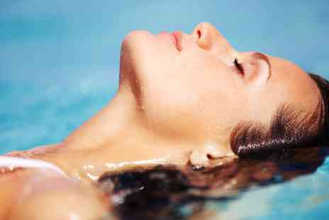 Id cloud - One or Three 60 Minute Floatation Sessions for One or Two - Save 46%