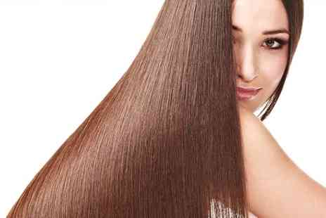 Bounce Salon - Keratin Hair Treatment - Save 51%