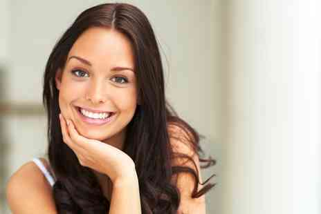 Smileright Dencare - Laser Teeth Whitening Plus Dental Check Up and X Rays - Save 78%
