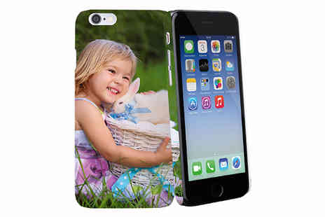Firstforphoto - Personalised iPhone 6 Case - Save 72%