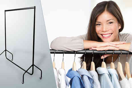 Megastore 247 - Clothes Display Hanging Racks - Save 0%