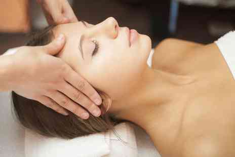 Wellness House - Choice of Migun Massage Package - Save 56%