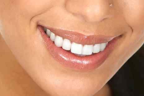 Urgent Dental Practice - Pure Smile Invisible Braces for One Arch - Save 0%