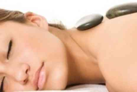 Dream Therapy - Choice of One Hour Hot Stone, Aromatherapy or Swedish Massage - Save 67%