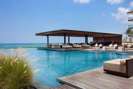 Alila Seminyak Bali - Five Star 14 nights Stay in a Deluxe Room - Save 0%