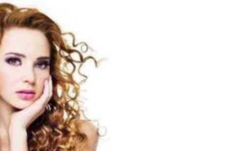 Ego Hair Design - Half head of highlights or full head of colour with a restyle or cut and blow dry - Save 74%