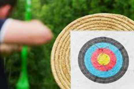 Stratford Archery Centre - Half day archery experience including refreshments - Save 74%
