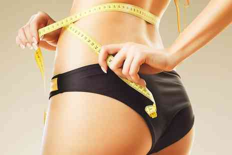Aesthetics of London - Cryogenic Lipolysis for Up to Two Areas - Save 0%