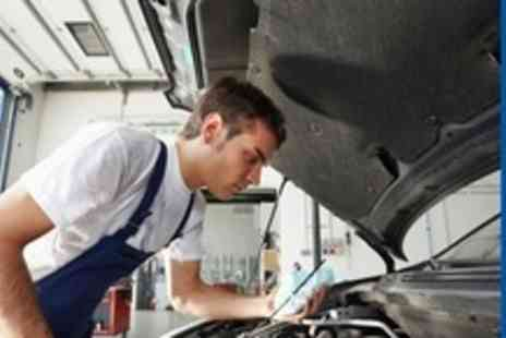 Best Fit Tyres - Full Service With Oil and Filter Change Plus Complete Valet - Save 69%