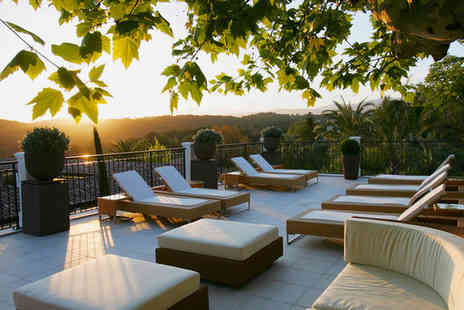 Royal Mougins Golf & Resort - Four Star 7 nights Stay in a Deluxe Suite - Save 30%