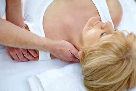 Orchid Osteopathic Clinic - Osteopathic Consultation and One or Two Treatments - Save 47%