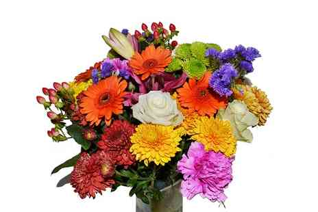 KAD - Florist Choice Bouquet - Save 46%