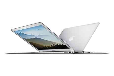 GoldBoxDeals - Apple Macbook Air 11 Inch Intel Core i5, 4GB RAM, 128GB Storage - Save 20%
