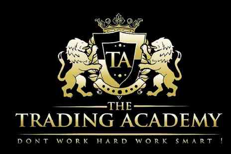 Trading Academy - Online Forex Trading Course - Save 98%