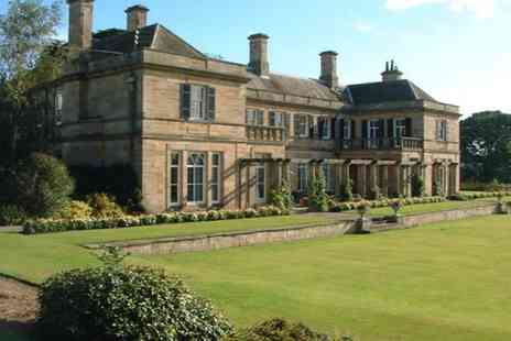Kirkley Hall - Two Tickets to The Proms on the Lawn with Optional Pre Show Meal on 15 July - Save 50%