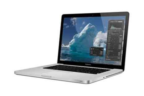Wesellmac - Refurbished Macbook Pro 13 Inch i5 MD101LL/A 4GB, 8GB or 16GB With Free Delivery - Save 0%