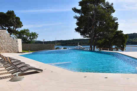 D Resort Sibenik - Four Star 5 nights Stay in a Superior Room - Save 37%