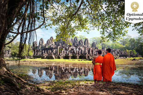 Hidden Charm of Vietnam & Cambodia - Four Star 13 nights in accommodation as per itinerary - Save 0%