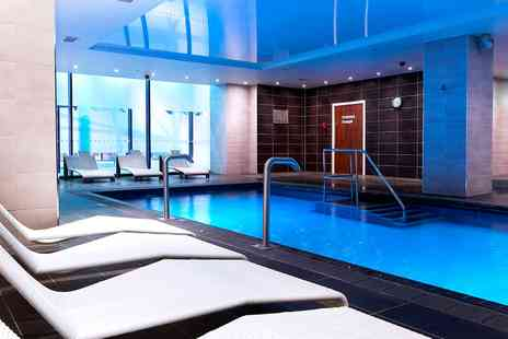 The Club and Spa - Award Winning Spa Day & Lunch - Save 49%