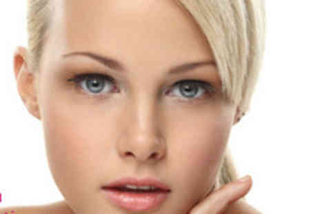 Skin Solutions - Four 1 hour Nouveau A Lift non surgical facelift sessions - Save 50%