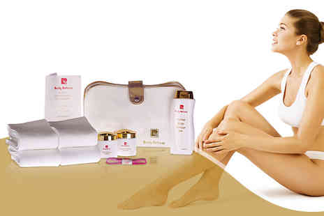 Body Reform - Luxury contour and skincare pack  - Save 83%