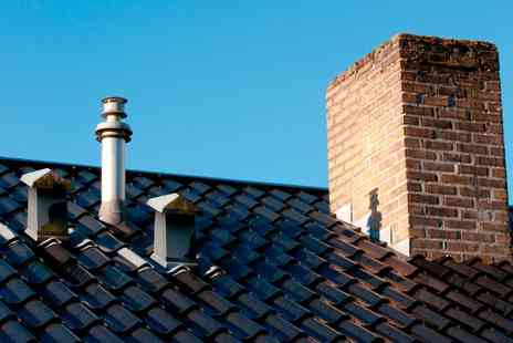 Cardiff Chimney Sweeps - One or Two 40 Minute Chimney Sweeps with 21 Point Inspection - Save 0%