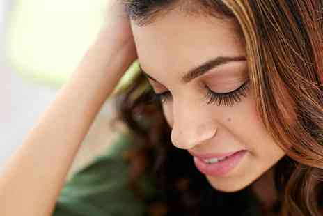 Beauty Spot - Eyebrow Shaping and Tinting plus Eyelash Tinting - Save 39%