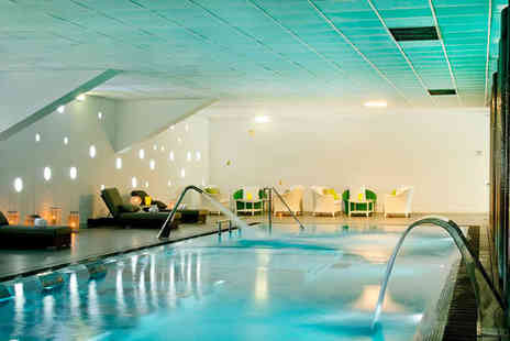Open Village Sports Hotel - Four Star 5 nights Stay in a Standard Double Room - Save 58%