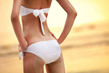 KSkin Laser Clinic - Three or Five 30 minutes sessions of non surgical liposuction - Save 85%