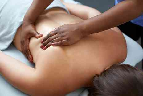 Body Perfections - 30 Minute or One Hour Deep Tissue Massage Session - Save 60%
