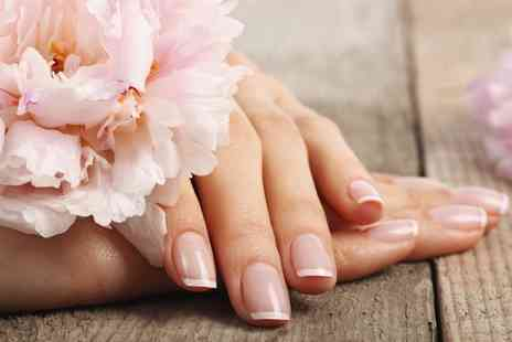 Divine Hair and Beauty - Gel Nails for Fingers, Toes or Both - Save 50%