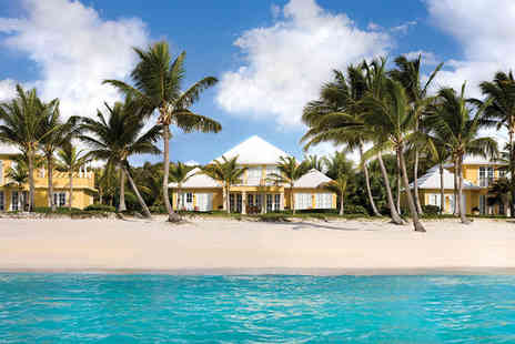 Tortuga Bay Punta Cana Resort - Five Star 7 nights Stay in a Ocean View Junior Suite - Save 70%