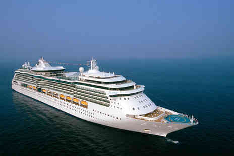 Brilliance of the Seas - Two nights Stay in a Standard Room - Save 34%
