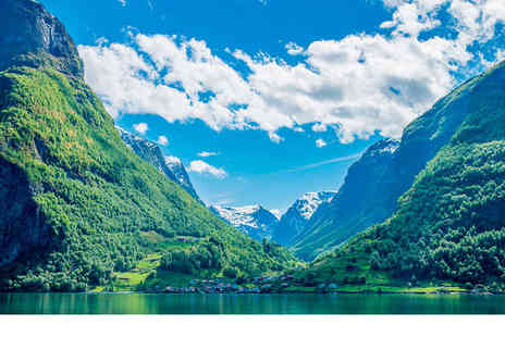 Norwegian Fjords Fly and Drive - Four Star 7 nights Stay in Standard Rooms - Save 0%
