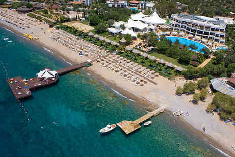 Latanya Beach Resort - Four Star 7 nights Stay in a Club Room - Save 50%