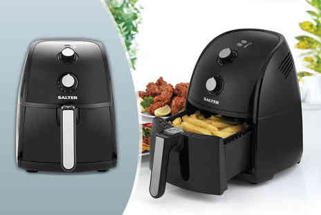 Internet Shop UK - Salter MultiPlus non stick air fryer - Save 0%
