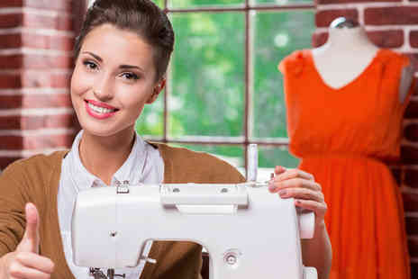 International Open Academy - Online creative sewing, arts and crafts teacher course - Save 94%