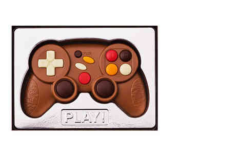 Ultimate Gift Packs - Milk chocolate game controller - Save 57%