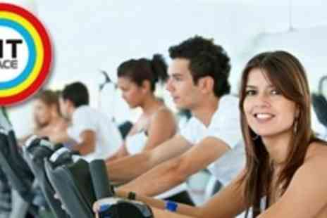 Fitspace - One Month Gym Membership - Save 74%
