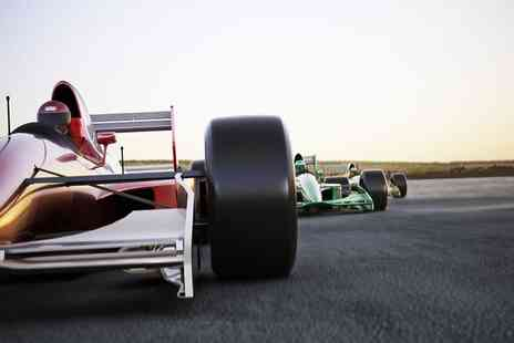 Worldwide Tours & Travel - City break including flights and a ticket to your choice of four F1 Grand Prix races - Save 0%